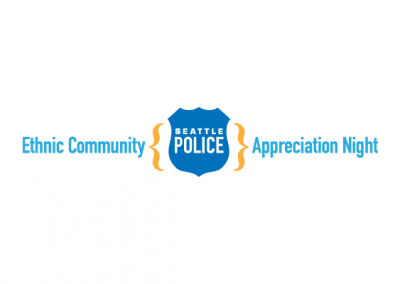 Ethnic Community Seattle Police Appreciation Night (2012)